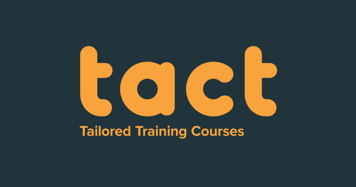 Resources Tact Training